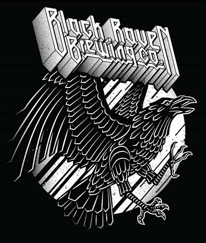 Black Raven Brewing – Flock Party 10