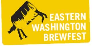 Eastern Washington Brewfest – May 20