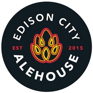 Edison City Alehouse 4th Anniversary Party March 15