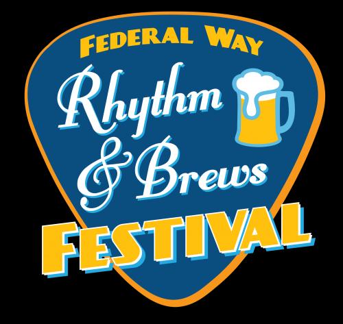Federal Way 3rd Annual Rhythm & Brews (July 20)