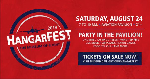 HagarFest 2019 (Aug 24)