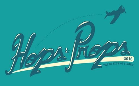 14th Annual Hops & Props – Feb 27