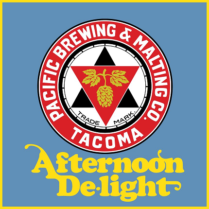 Pacific Brewing & Malting – Afternoon De-light… 3.5ABV