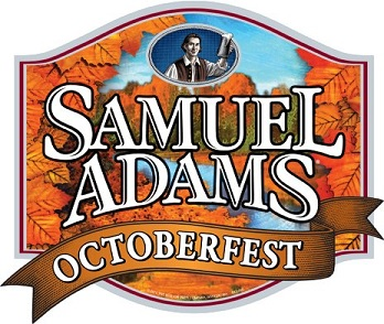 Sam Adams – Octoberfest is Returning
