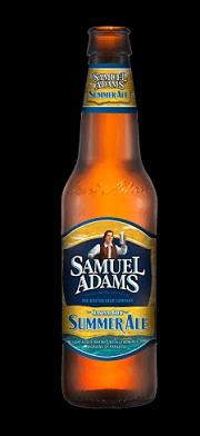 Sam Adams – Elevate your Memorial Weekend BBQ with Beer
