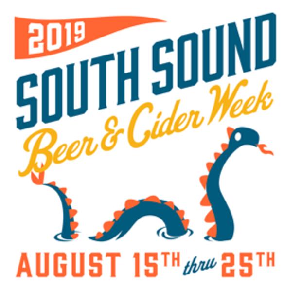 South Sound Beer Week is upon us…