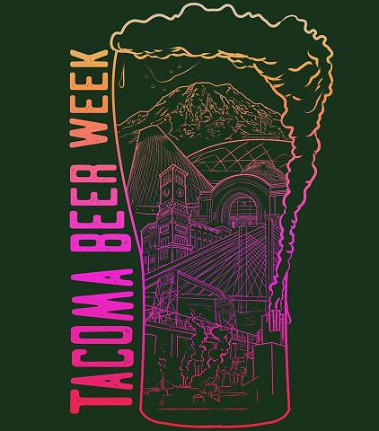 Tacoma Beer Week is upon us…