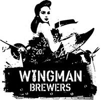 Wingman Brewers – Tap Night at BrewDad's  Dec 8th